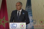 بالفيديو: الخطاب الافتتاحي لقمة المناخ بمراكش