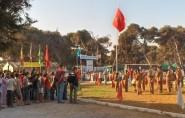 الرشيدية :فضاء الفتح للتربية و التنمية يستنكر بشدة هدم مخيم الهرهورة