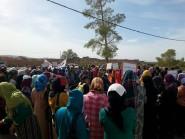 ورزازات: المطالب الاجتماعية تخرج سكان جماعة ادلسان للاحتجاج