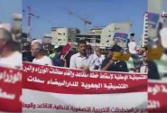 عاجل.. إضراب وطني بهذه الإدارات العمومية احتجاجا على قوانين التقاعد