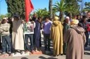 """الرشيدية: """"مقدمين"""" يتهمون رجال السلطة بسرقة تعويضاتهم عن انتخابات 7 اكتوبر"""