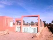 تنجداد:ملعب القرب بالنيمرو التابع للجماعة الترابية بفركلة العليا إلى مهب النسيان