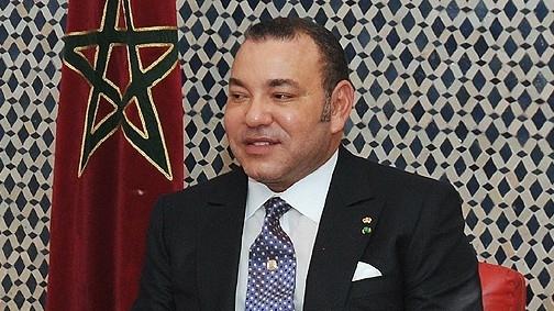 شاهد الملك محمد السادس في خطاب ناري في مؤتمر اشغال افريقيا للمناخ موجها صفعة قوية للجزائر