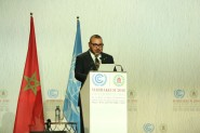 نص الخطاب الذي وجهه الملك إلى رؤساء الدول والحكومات المشاركين في كوب 22