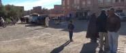 بالفيديو: إضراب في سوق ألنيف بسبب غلاء الصنك والمجلس الجماعي يوضح