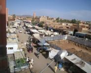 تنغير : شكاية المجتمع المدني بالنيف للمسؤولين حول تنامي ظاهرة الدعارة بالمنطقة