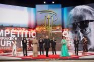 بالفيديو: انطلاق النسخة الـ 16 للمهرجان الدولي للفيلم بمراكش