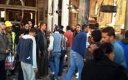ارتفاع عدد قتلى انفجار الكاتدرائية المرقسية بالقاهرة إلى 28 ضحية