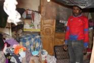أسرة تناشد عامل إقليم زاكورة للتدخل لإنقاذها من التشرد