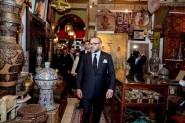 الملك محمد السادس يعطي تعليماته السامية لإعادة الأسماء الأصلية لأزقة وساحات حي السلام، المسمى الملاح سابقا، بمراكش