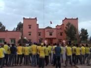 الجمعية الوطنية لحملة الشهادات المعطلين بالمغرب فرع تنغير تندد بكل أشكال المحسوبية والزبونية في التعاطي مع الفرص المتاحة محليا في ميدان التشغيل.