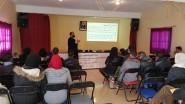 مركز النجاح و التنمية فرع تنغير ينظم ورشة تعريفية بمركز النجاح والتنمية تنغير وبأنشطته