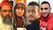 هذه 5 فضائح جنسية شغلت الرأي العام المغربي سنة 2016