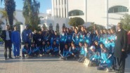 تألق عدائي وعداءات أكاديمية درعة تافيلالت في البطولة الوطنية المدرسية للعدو الريفي بأكادير