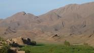 بالفيديو .. بداية الاشغال بسد تامتتوشت في عالية وادي تودغى وتقدم الاشغال بسد قدوسة
