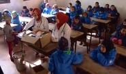 فيروس معد يصيب تلاميذ مدرسة بتنغير
