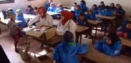 تدخل طبي عاجل بعد ظهور فيروس شديد العدوى أصاب تلاميذ مدرسة ابتدائية بتنغير
