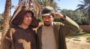 ربورطاج : جانب من تصوير المشاهد الأولى للفيلم التاريخي زايد اوحماد بالجنوب الشرقي