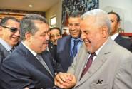 رسميا بنكيران مصر على مشاركة حزب الاستقلال داخل الحكومة