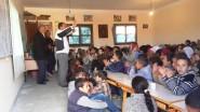 قلعة أمكونة:مجموعة مدارس أم عياش  تخلد الذكرى 73 لتقديم وثيقة المطالبة بالاستقلال
