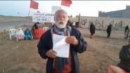 تنجداد : رسالة معتصمي كردميت إلى صاحب الجلالة ووزير العدل والحريات