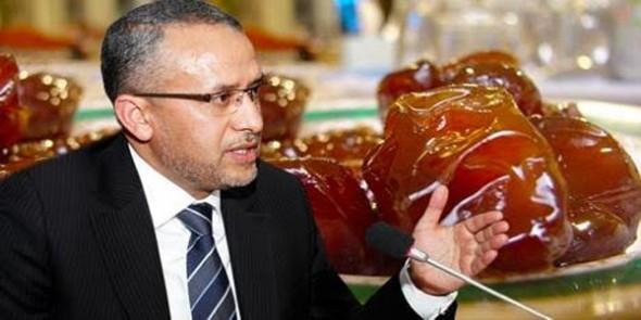 الحبيب الشوباني بغا يدور بها تاني :وقفة مع بلاغ رئيس جهة درعة ـ تافيلالت