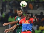 المغرب يخيب الآمال ويسقط أمام 10 لاعبين من الكونغو