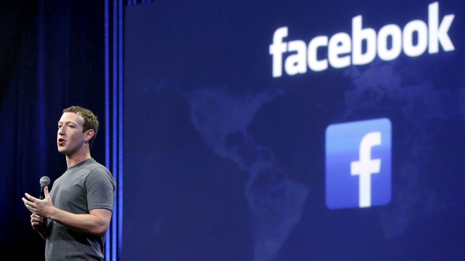 """فيسبوك تطلق """"مشروع الصحافة"""" لتعزيز علاقتها بالإعلام"""