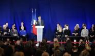 اليمين الفرنسي يؤكد تشدده إزاء استقبال اللاجئين