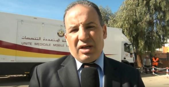 المندوب الجهوي لوزارة الصحة لساكنة املشيل .. «تعيين طبيب للتوليد مفهوم لكن لن يكون له أي تأثير ..»