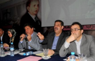 حزب الايستقلال يحتفل برأس السنة الامازيغية و يعطل العمل بمقراته