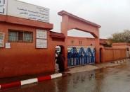 المركز الإستشفائي بخنيفرة في وضعية صحية حرجة