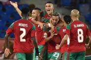 المغرب تطيح بحامل لقب أمم أفريقيا وتبلغ ربع النهائي