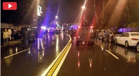 تركيا.. مجزرة إرهابية في ملهى ليلي تخلف 75 قتيلا وجريحا