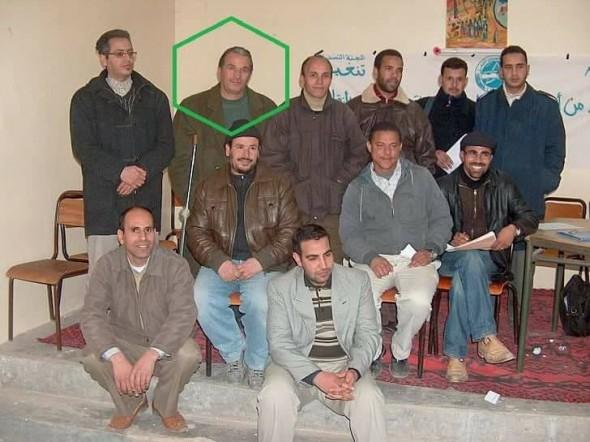 تعزية في وفاة السيد محمد ابحري مفتش التوجيه التربوي بمديرية تنغير سابقا