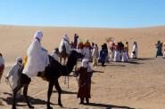 مرزوكة : احتفالات قبائل أيت خباش برأس السنة الأمازيغية 2967 على القناة الثانية
