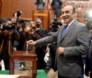عاجل: انتخاب الاتحادي الحبيب المالكي رئيسا لمجلس النواب ب198 صوت