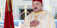 الملك يعطي الإنطلاقة الرسمية للموسم الدراسي 2019_2020