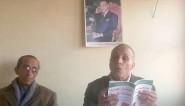 """انتخاب """"لحسن سموي"""" كاتبا جهويا للشبكة المغربية لحقوق الإنسان و الرقابة على الثروة وحماية المال العام"""