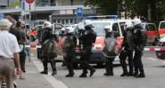 إيقاف رجل يشتبه في أنه كان يحضر لاعتداء في فيينا