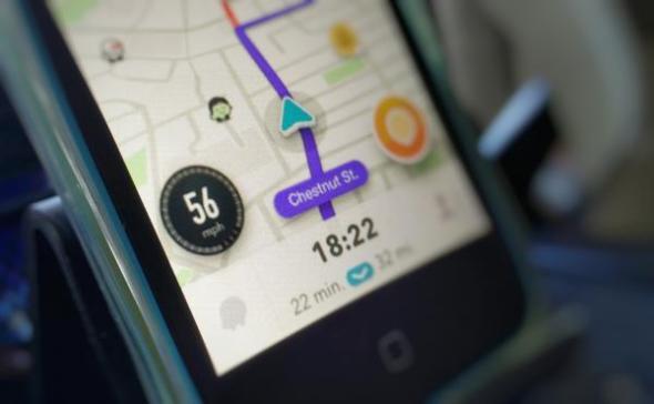 تطبيقات تسمح للسائقين بتحديد أماكن الرادارات تستنفر رجال الأمن