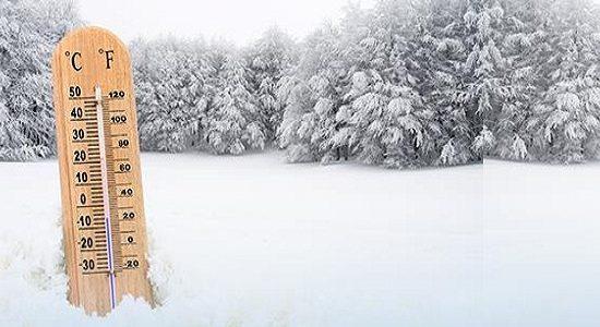 مديرية الأرصاد: طقس بارد في تنغير إبتداء من يوم غد الأحد 15 يناير الى غاية الثلاثاء المقبل
