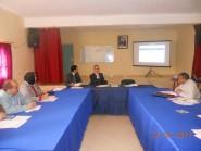 مديرية تنغير : تنظيم اللقاءات التواصلية حول الرؤية الاستراتيجية لإصلاح المنظومة التربوية 2015 ـ 2030