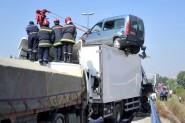 مسؤول: هذه هي استراتيجية الوزارة لتقليص قتلى حوادث السير بالمغرب