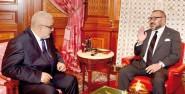 بن كيران:المفاوضات لتشكيل الحكومة انتهت وأنتظر عودة الملك