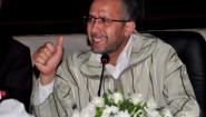 الشوباني مهدد بالطرد من سلك الدكتوراه بكلية الحقوق لهذا السبب..!!