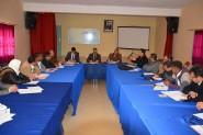 تنغير: لقاء تواصلي حول تنزيل مشاريع الرؤية الاستراتيجية 2015-2030