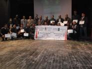 مسرح وخطابة في أحضان جمعية أساتذة اللغة الإنجليزية بدادس