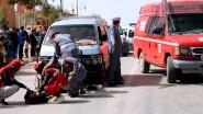تنغير : هكذا تم تخليد اليوم الوطني للسلامة الطرقية بقلعة مكونة