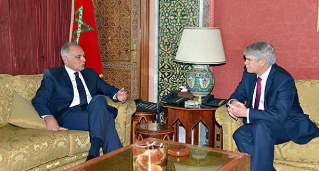 وزير الخارجية الاسباني :عودة المغرب إلى الاتحاد الإفريقي ستمكنه من الاضطلاع بدوره المعهود في تنمية القارة الإفريقية